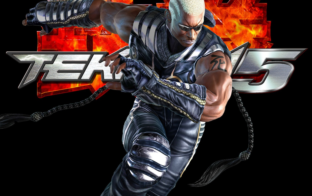 tekken 5 wallpapers | tekken 5 stock photos