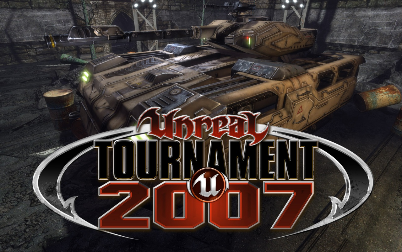 Unreal Tournament wallpapers