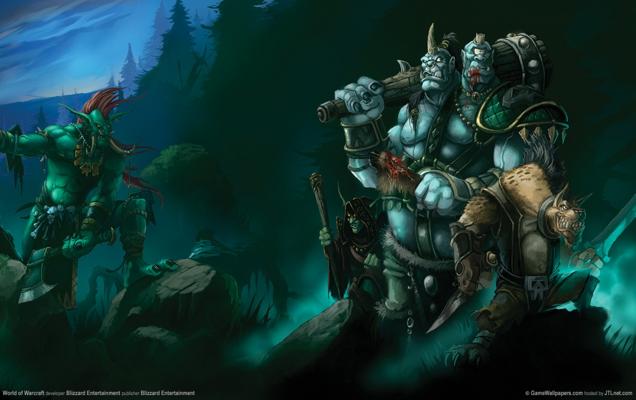 World Of Warcraft Fondos De Pantalla World Of Warcraft Fotos Gratis