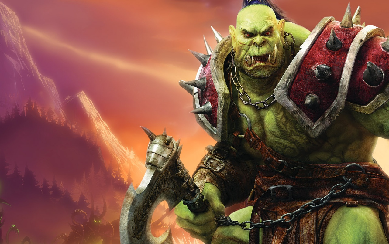 World Of Warcraft Wallpapers World Of Warcraft Stock Photos