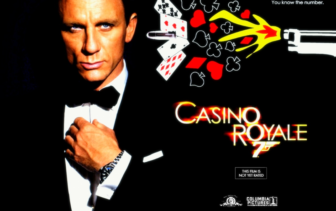 casino royale The casinos are everywhere and they're growing very fast because of the increasing demand for casinos millions of people come to casinos every year to try their luck.