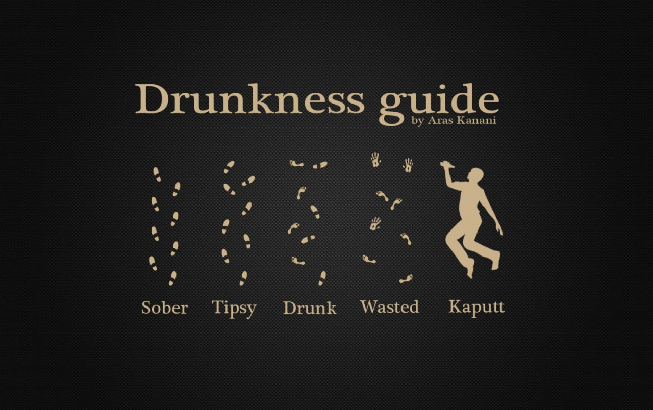 Drunkness Guide wallpapers