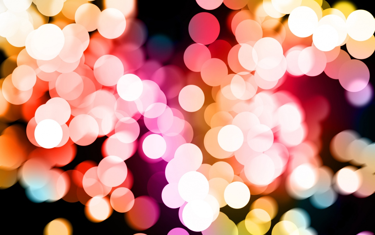 Vibe bokeh wallpapers