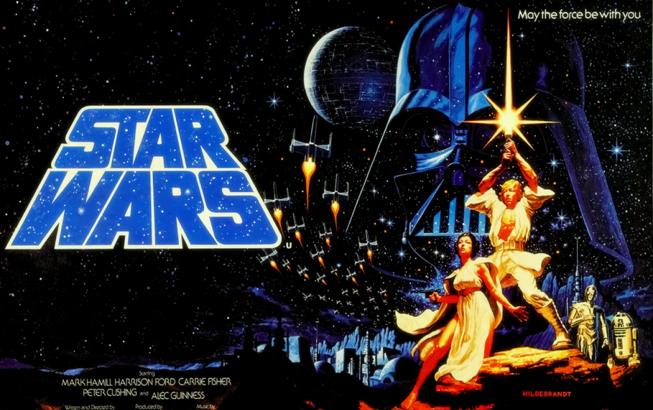 Star Wars A New Hope Wallpapers Star Wars A New Hope