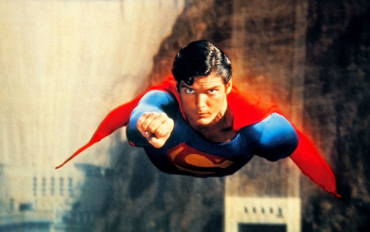 Superman: the Movie wallpapers
