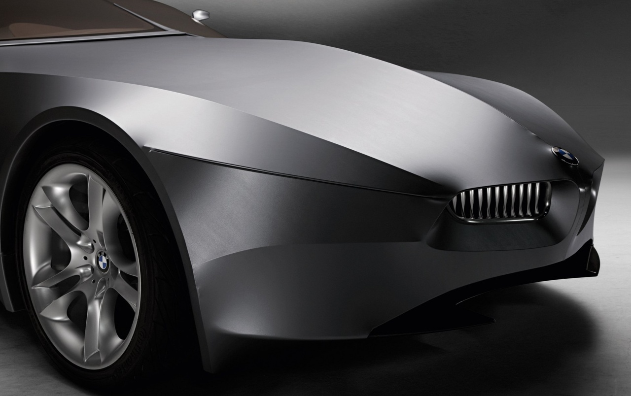 BMW Gina Concept (9) wallpapers