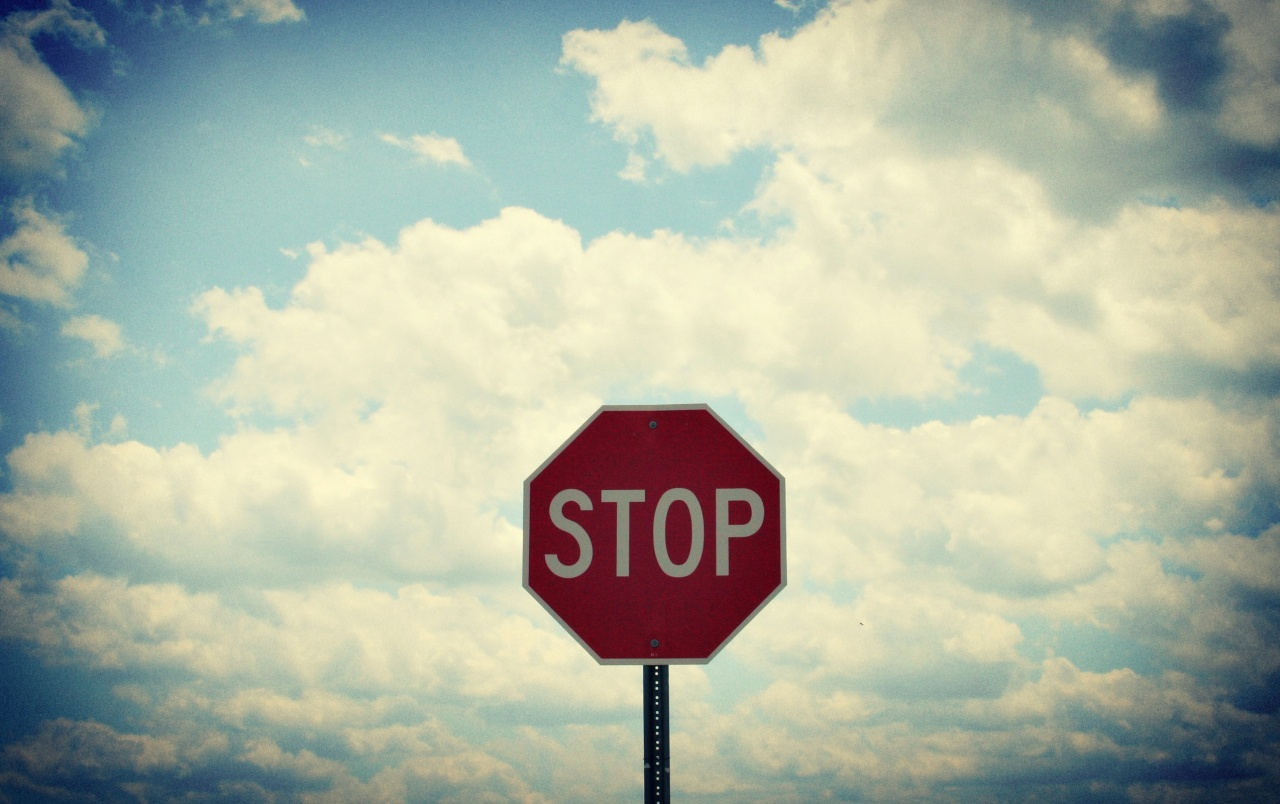 STOP Climate Change Wallpapers