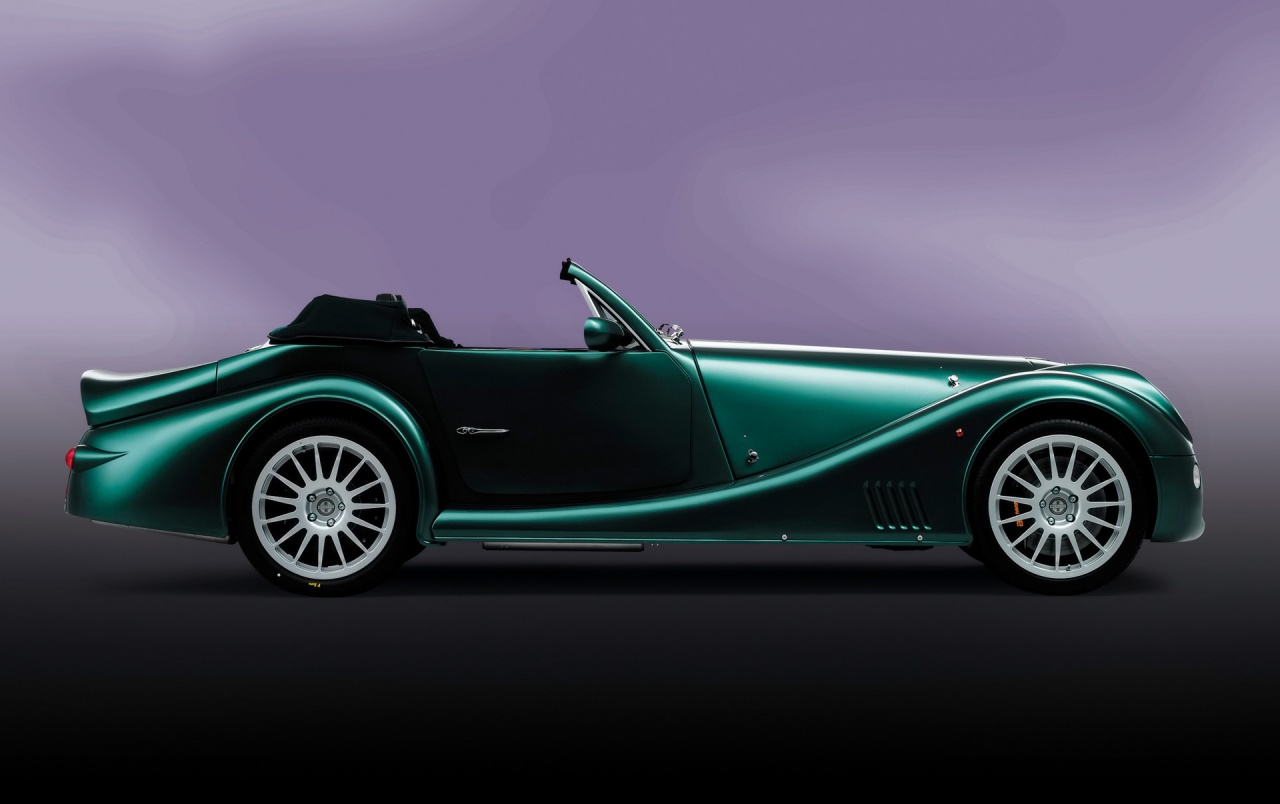 2006 Morgan slide wallpapers