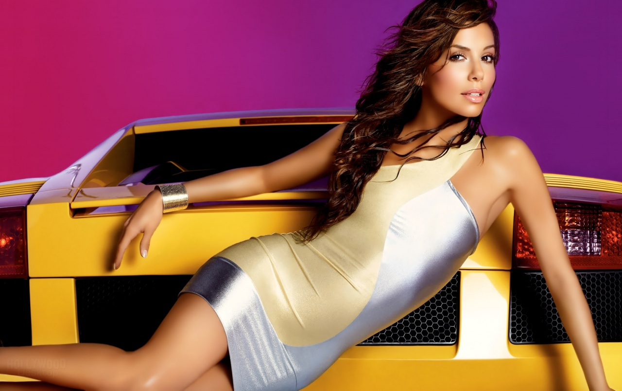 Eva Longoria wallpapers