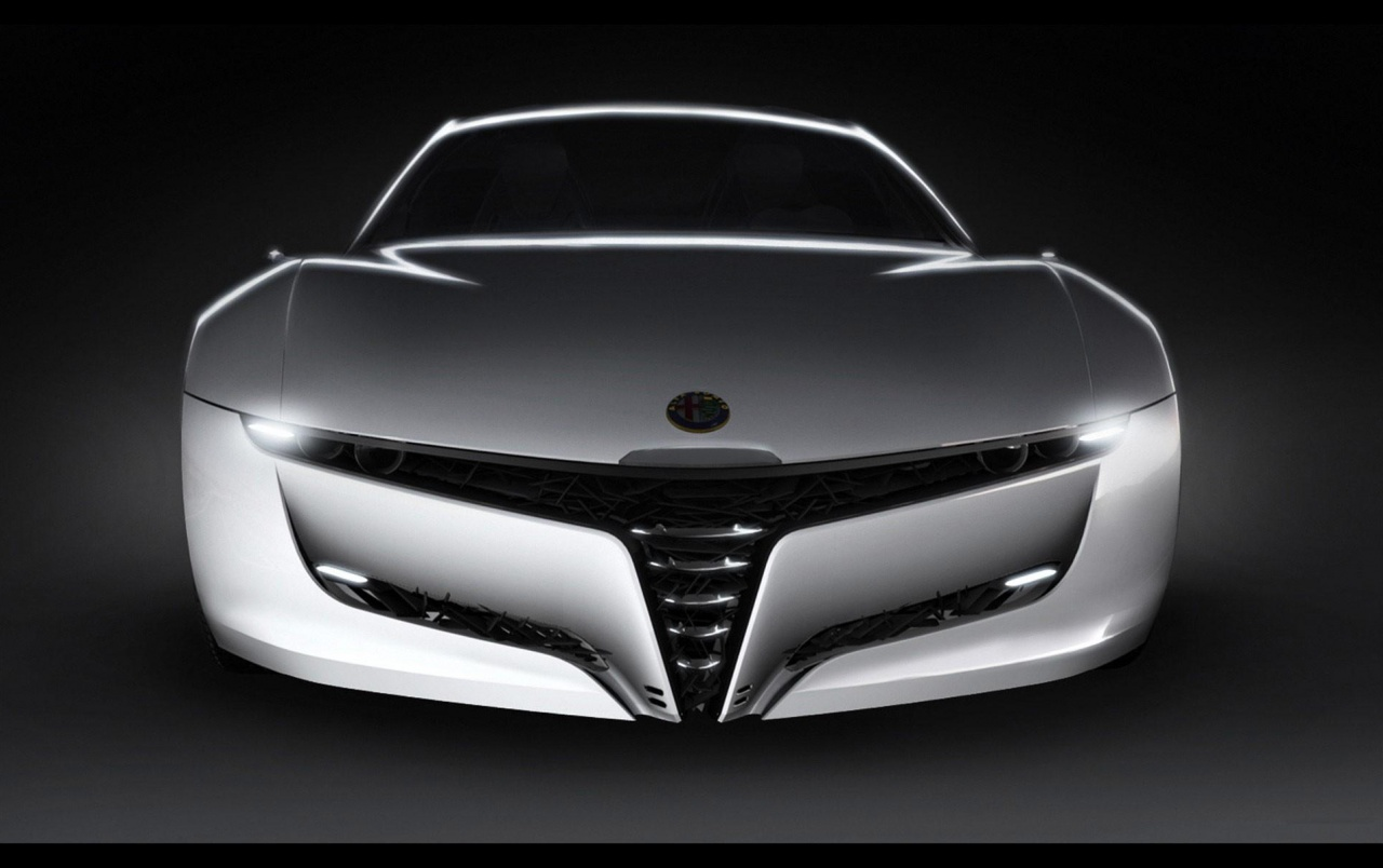 Alfa Romeo R wallpapers