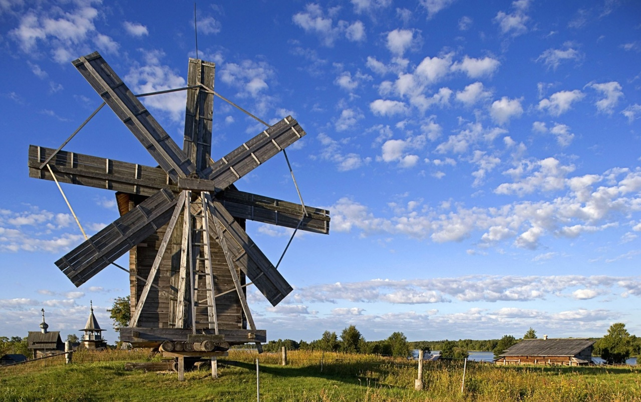 Windmill wallpapers