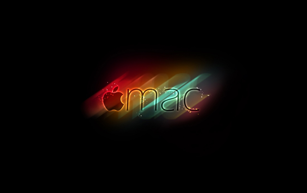 Wide Apple Mac Wallpapers