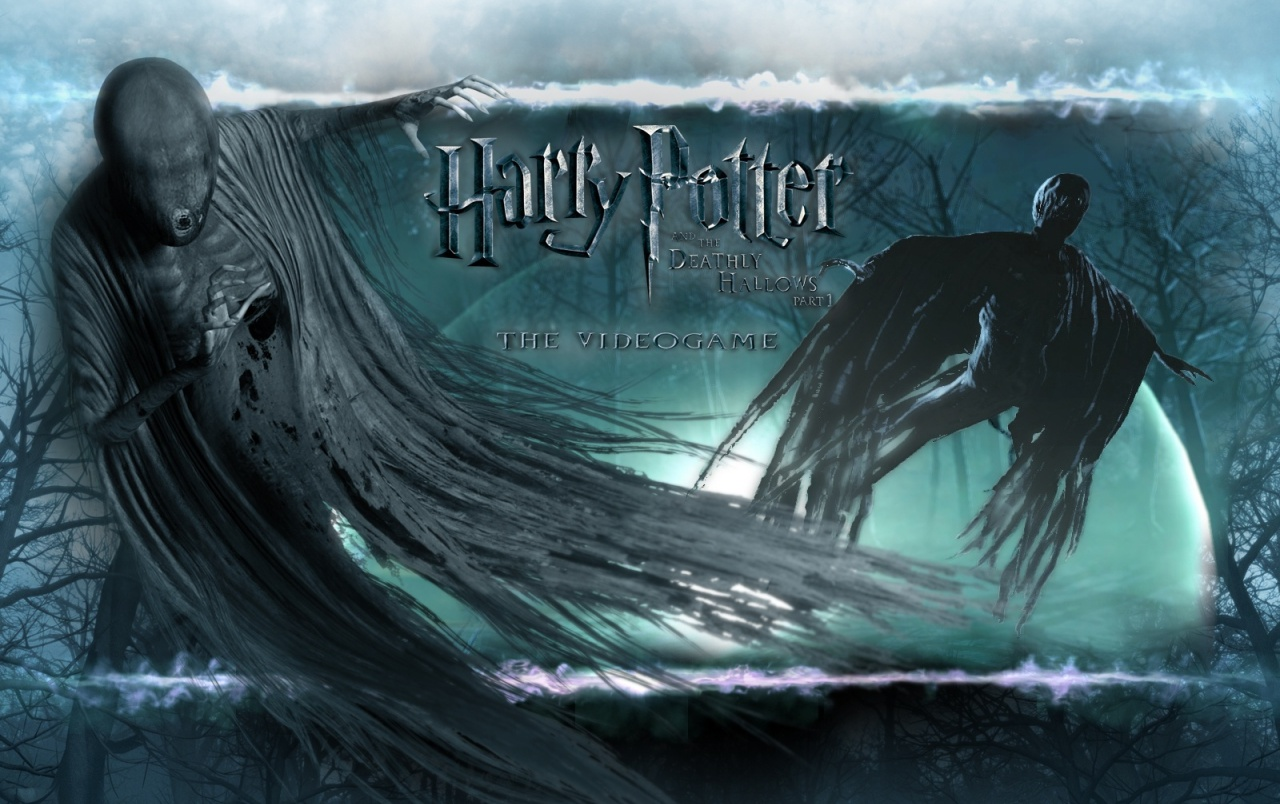 harry potter: deathly hallows wallpapers | harry potter: deathly