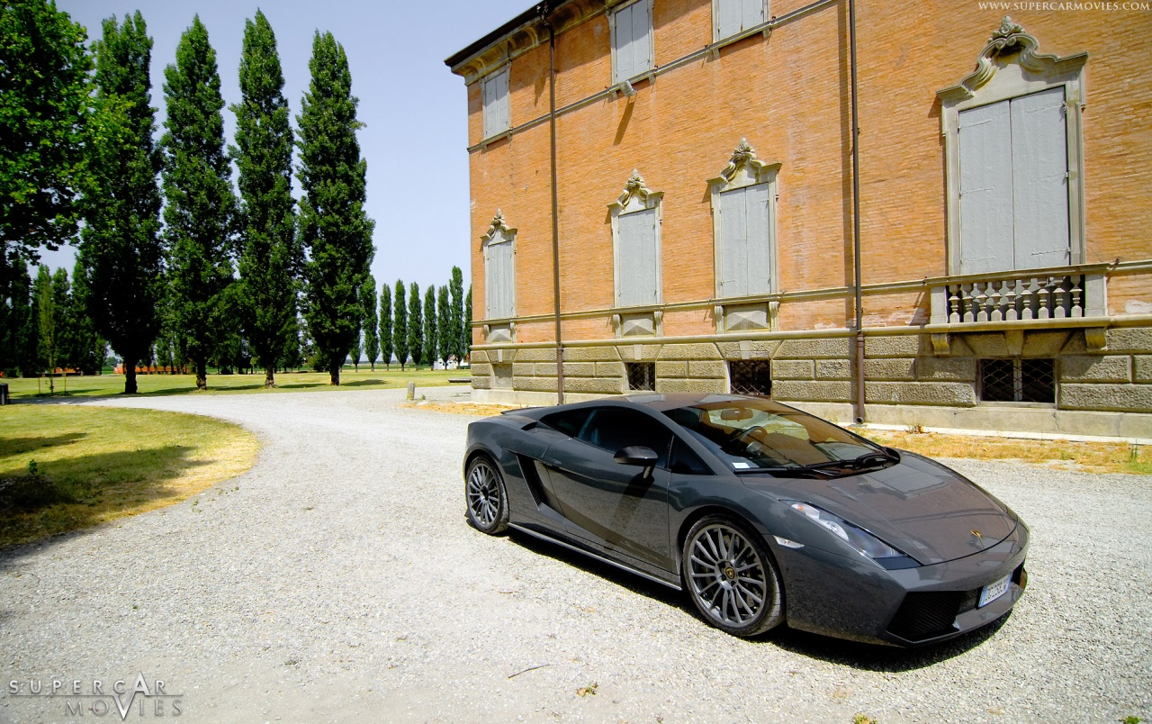 Gallardo Superleggera wallpapers