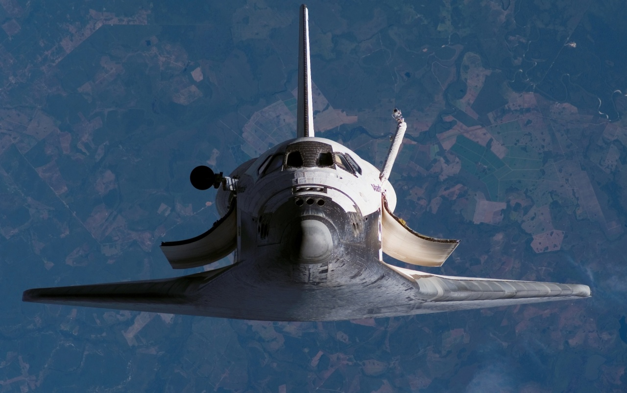 Space Shuttle Wallpapers Space Shuttle Stock Photos