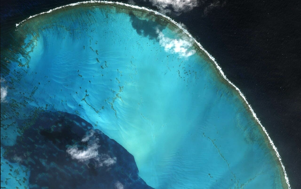 Atoll Pacific wallpapers
