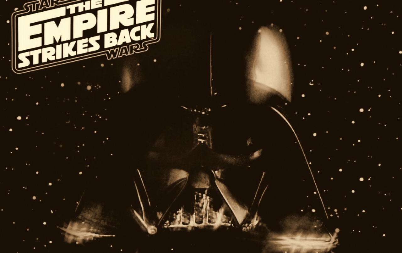 yoda empire strikes back wallpaper - photo #32