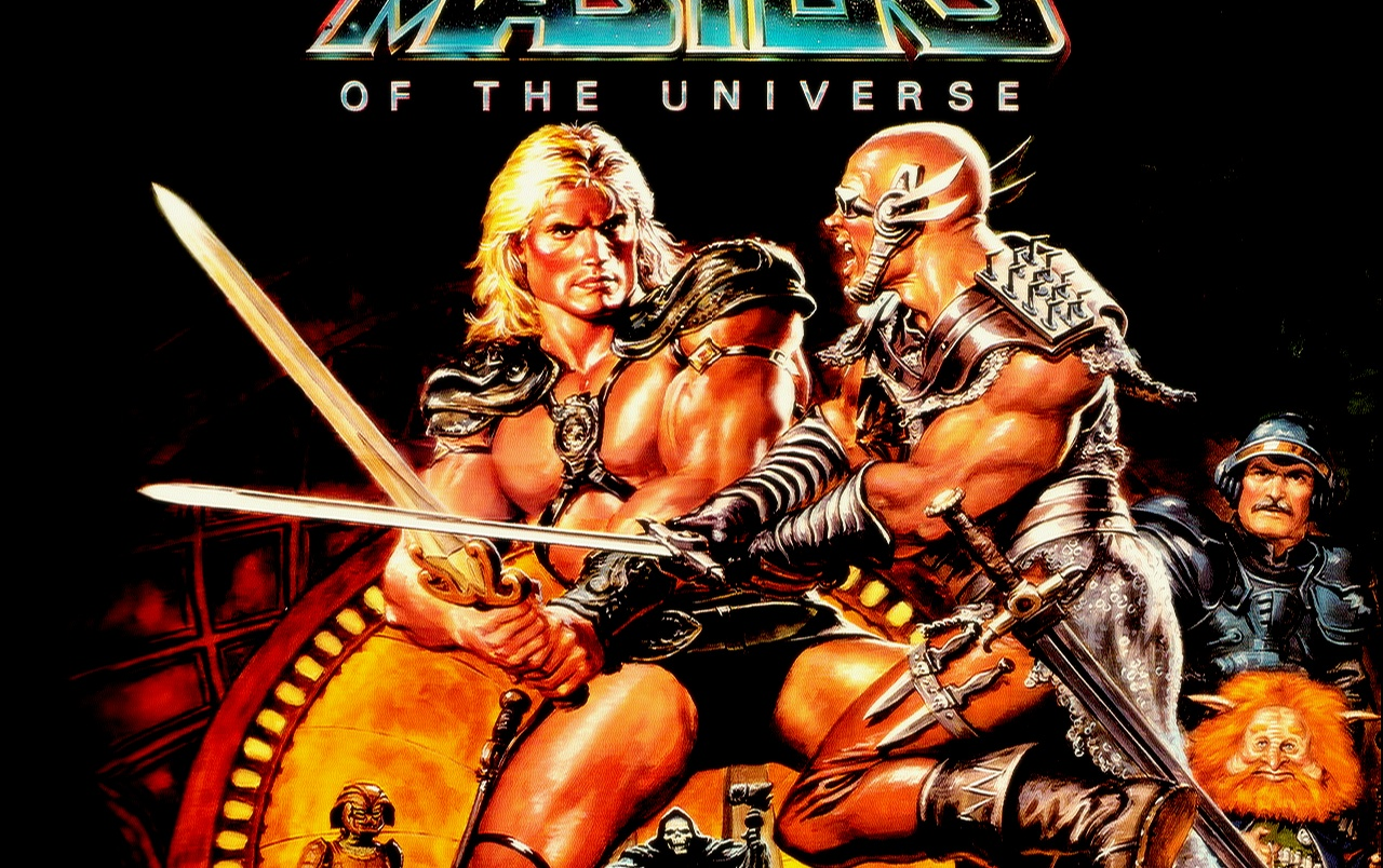 Masters Of The Universe Wallpapers Masters Of The Universe Stock