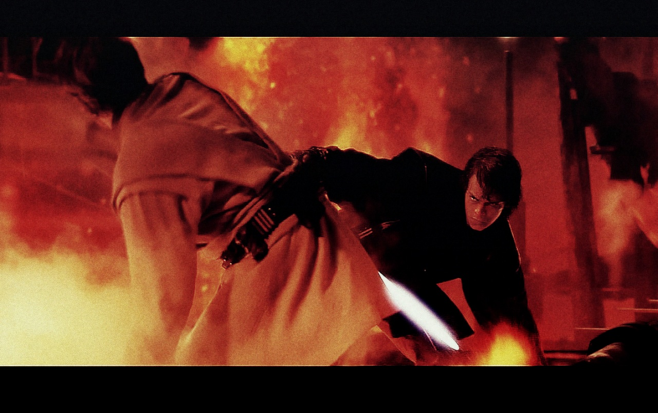 Starwars Revenge Of The Sith Wallpapers Starwars Revenge Of