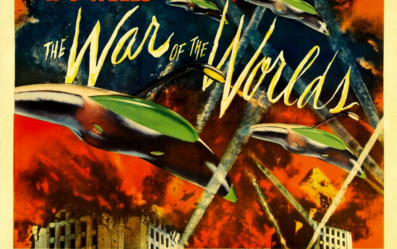 War Of The Worlds Wallpapers War Of The Worlds Stock Photos