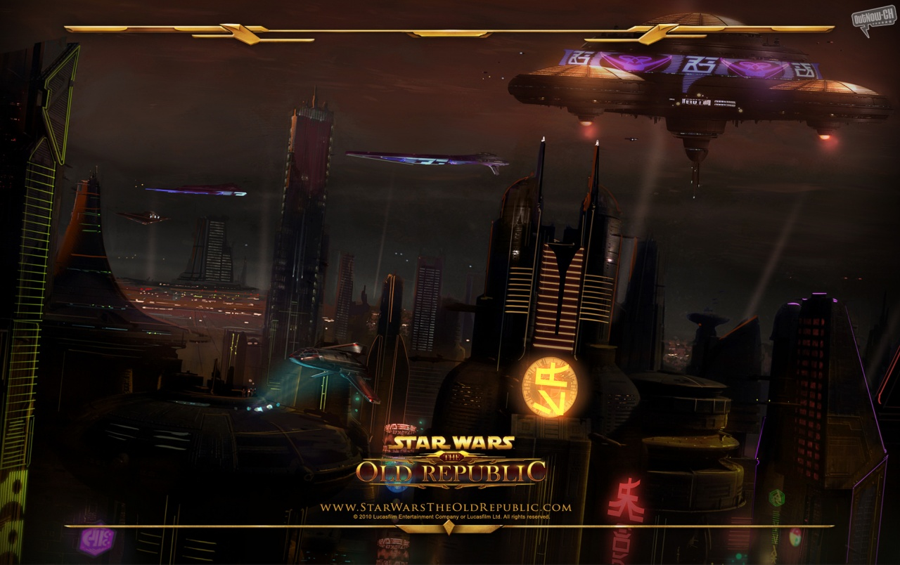 star wars: the old republic wallpapers | star wars: the old republic