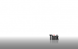 Think White wallpapers