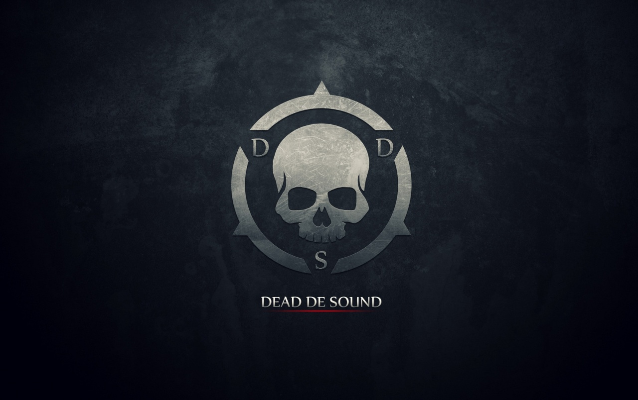 Dead de Sound wallpapers