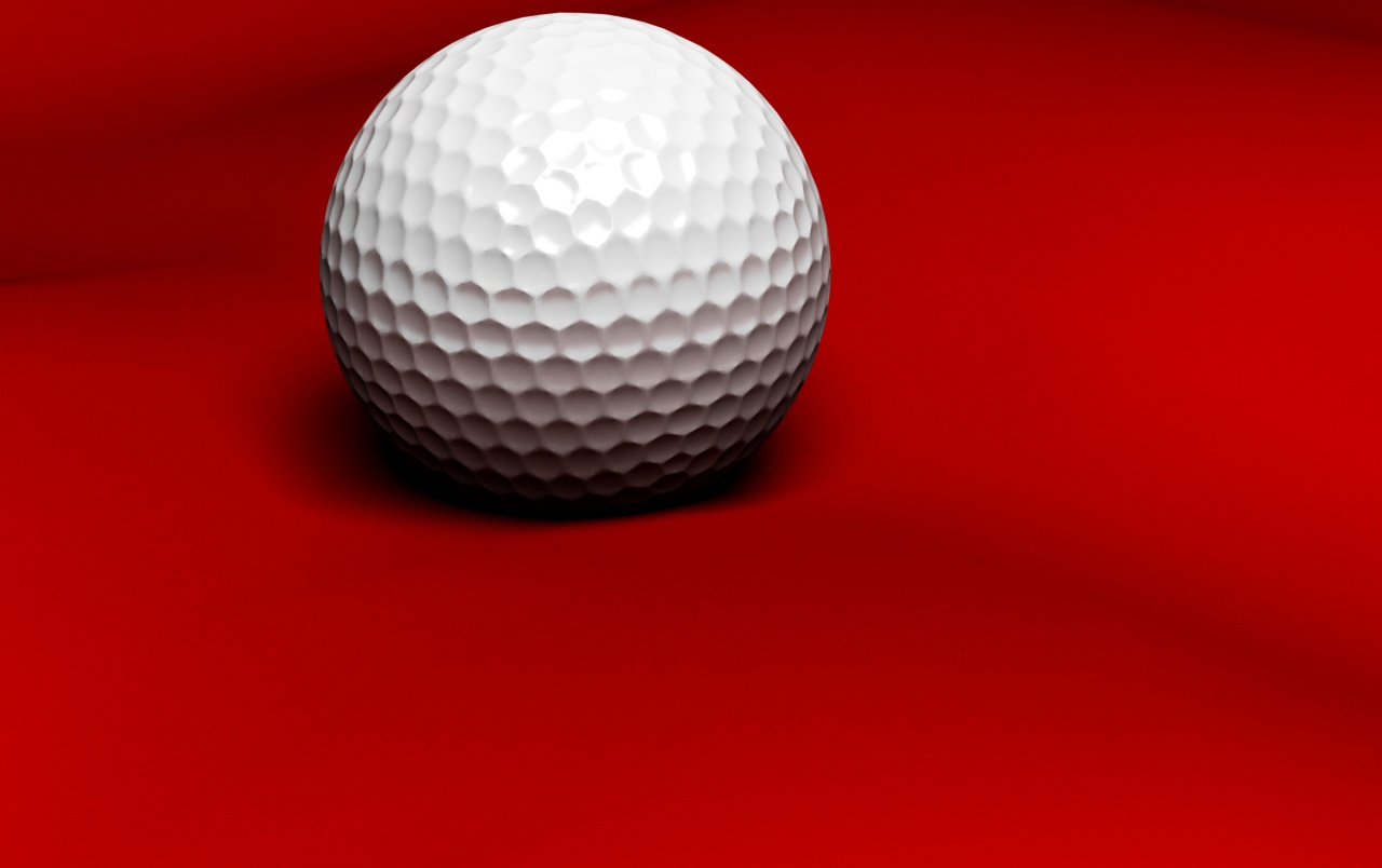 Would you play golf wallpapers