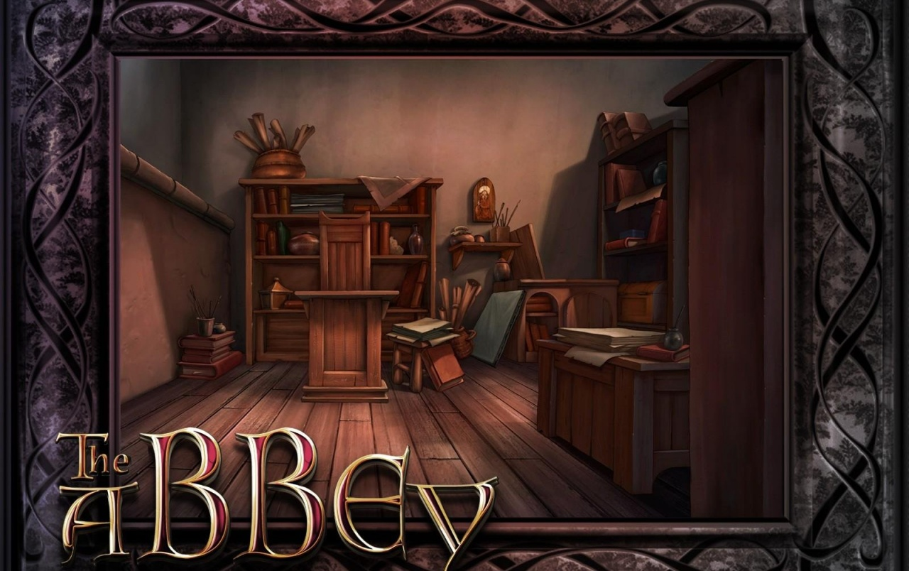 Abbey wallpapers