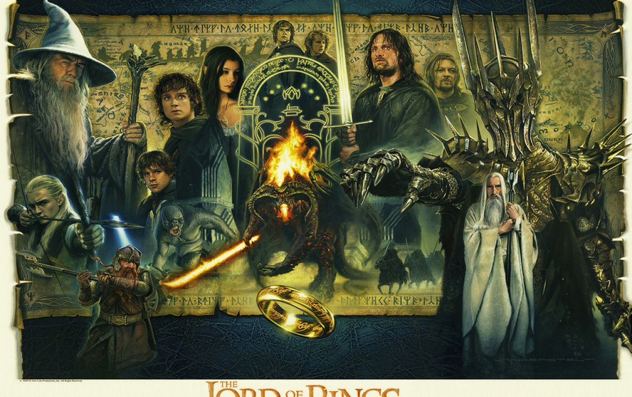 Fellowship Of The Ring Wallpapers Fellowship Of The Ring Stock