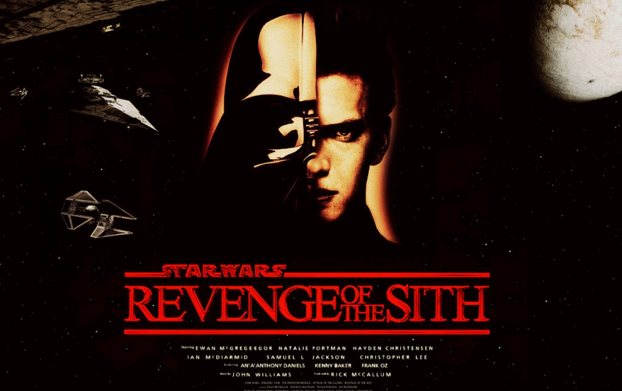 Revenge Of The Sith Wallpaper: StarWars: Revenge Of The Sith Wallpapers