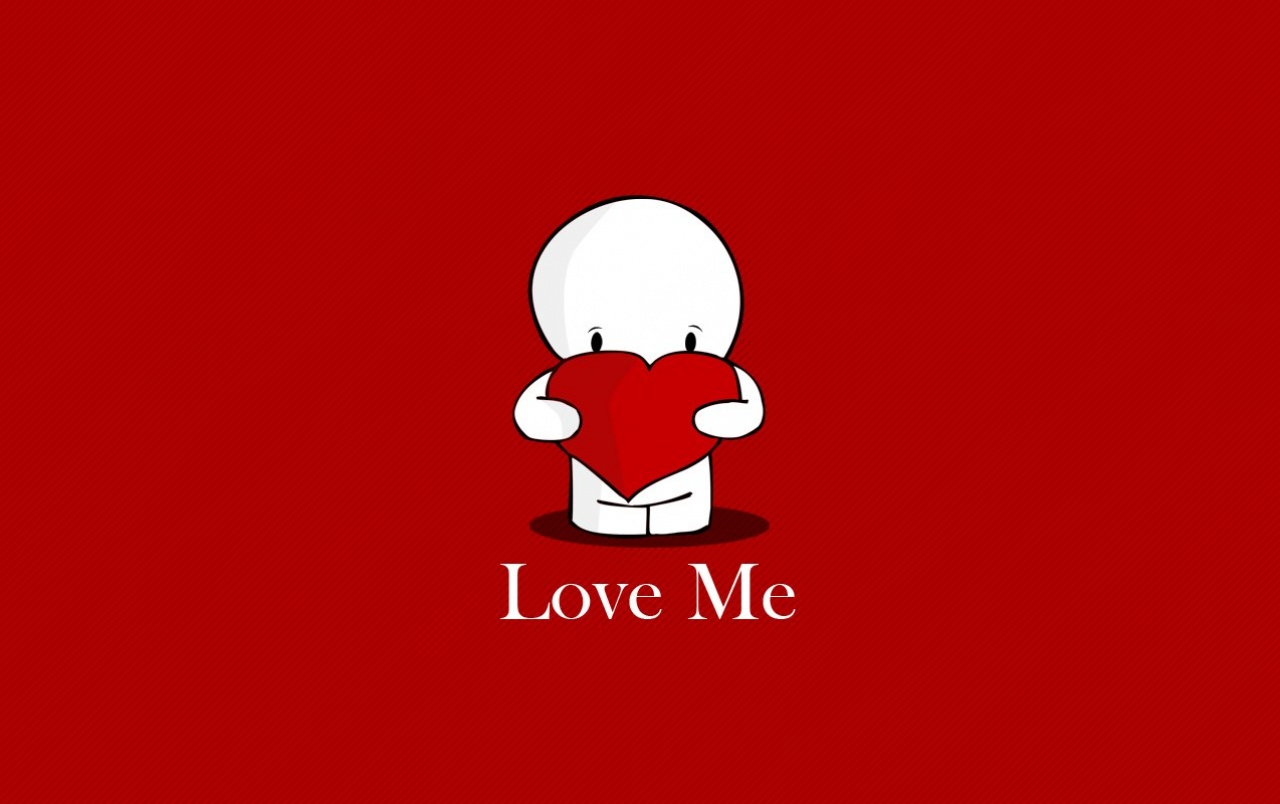Love me wallpapers