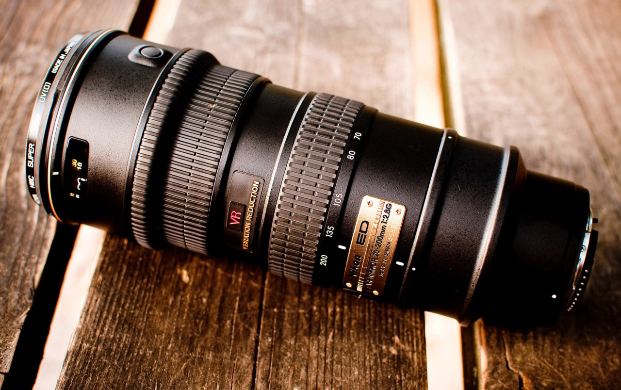 Photo Lens wallpapers