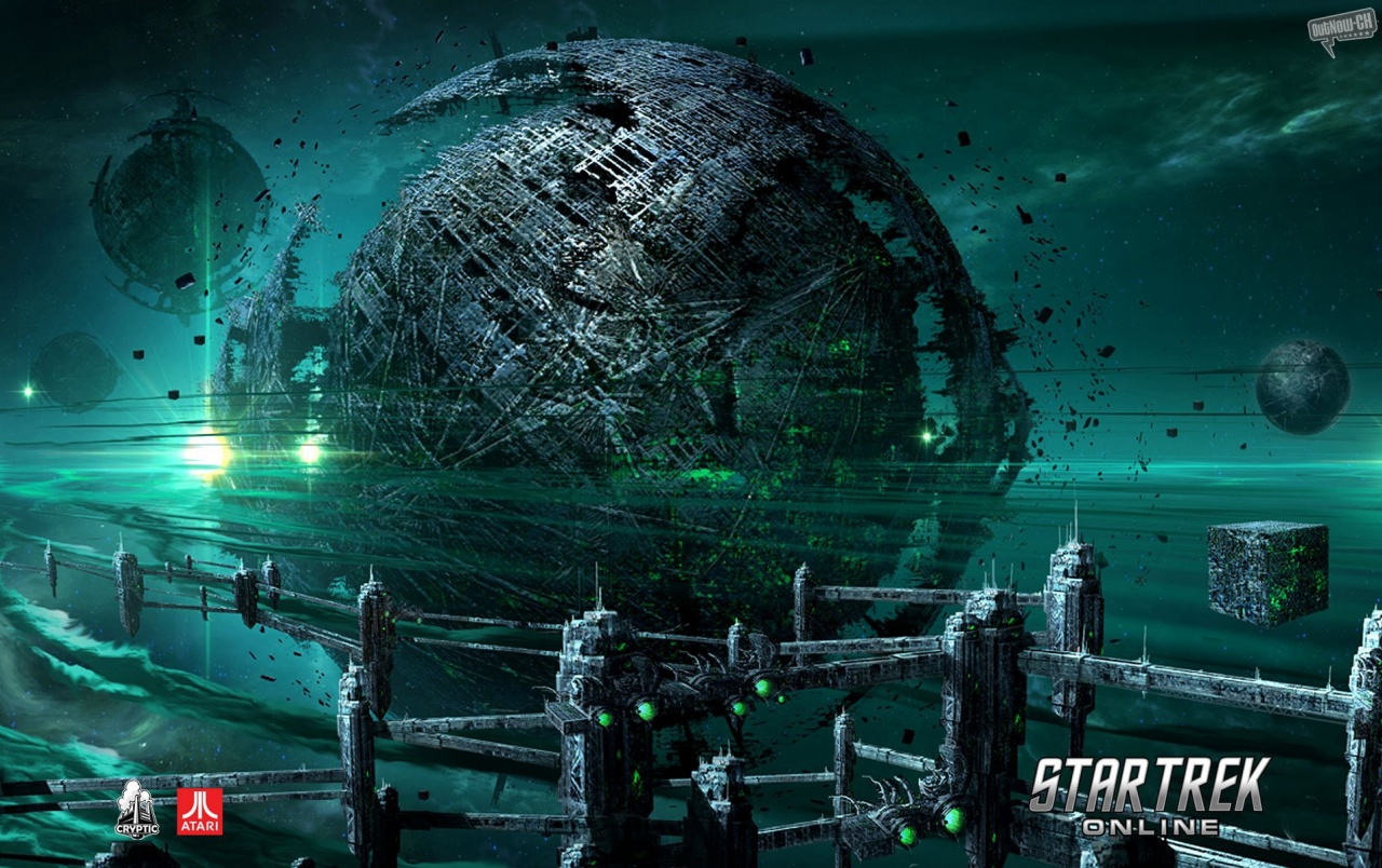 Star Trek Online Wallpapers Star Trek Online Stock Photos