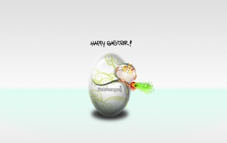 Frohe Ostern wallpapers