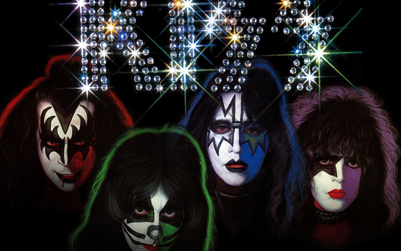 kiss wallpapers | kiss stock photos