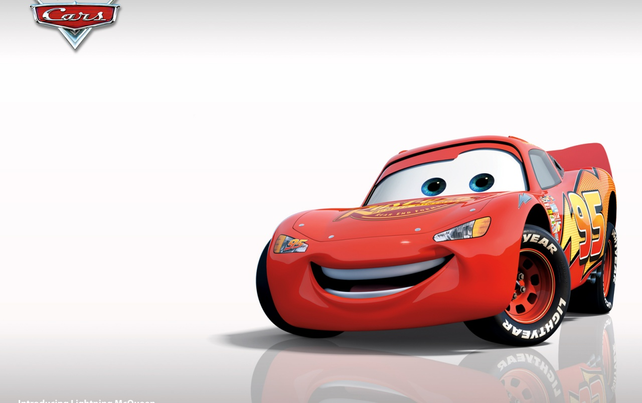 Lightning McQueen wallpapers