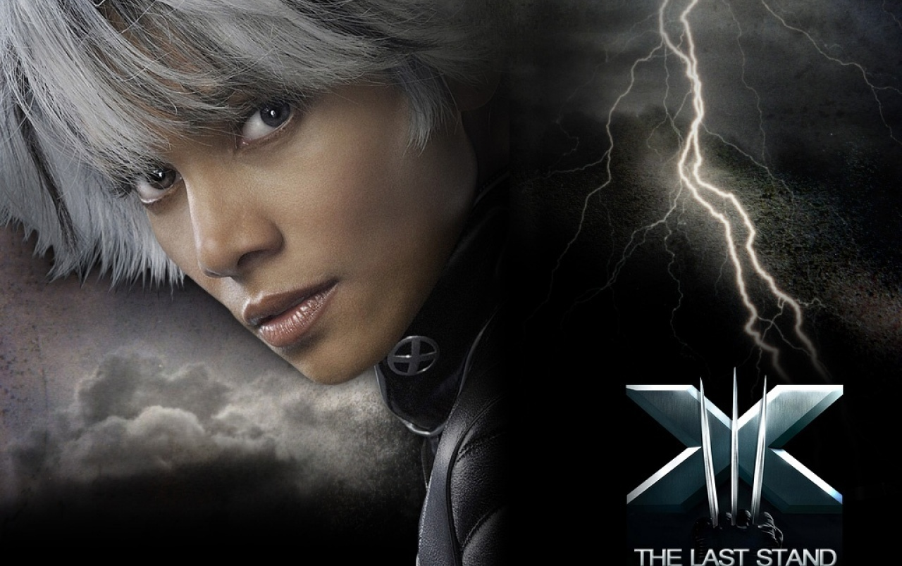 X-Men Tormenta wallpapers