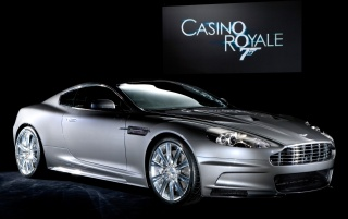 Casino Royale grey wallpapers