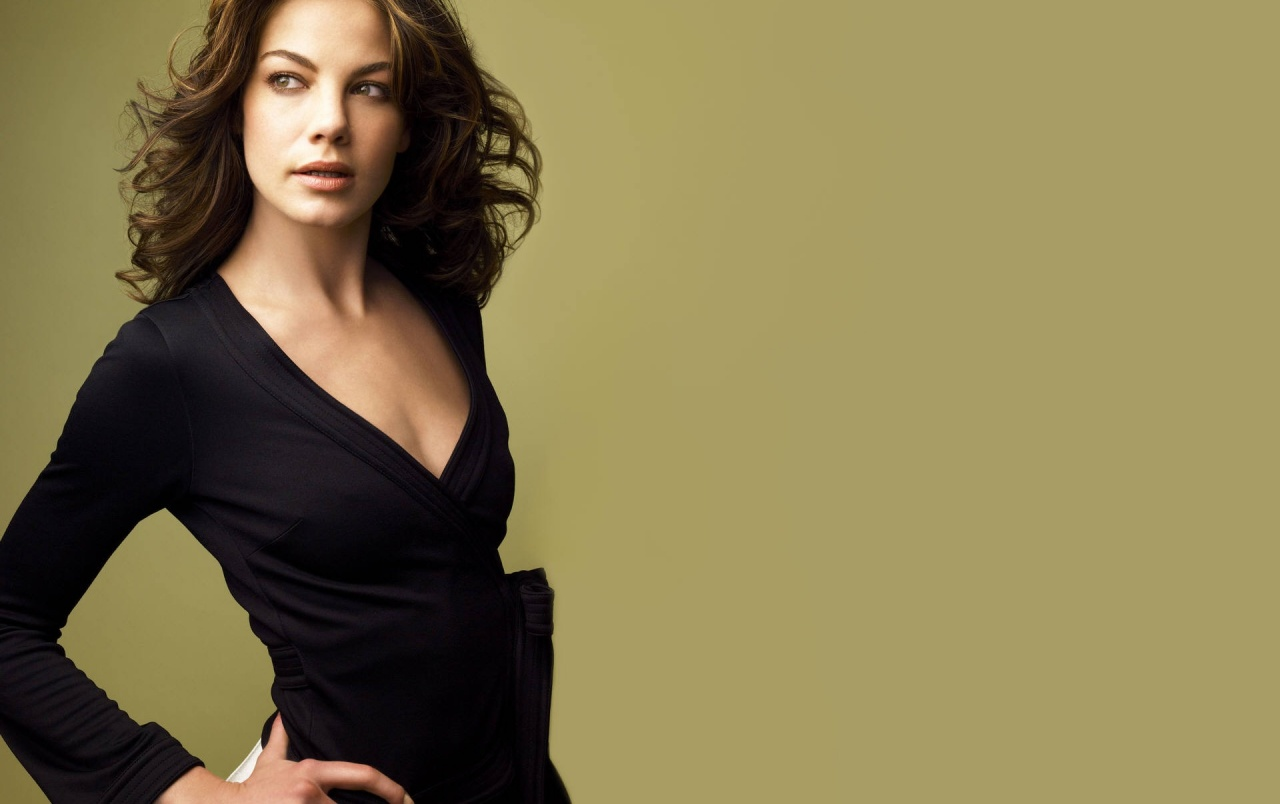 Michelle Monaghan 8 wallpapers