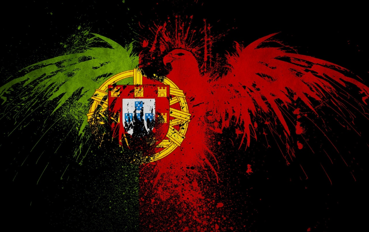 Portugal Flag Wallpapers Portugal Flag Stock Photos