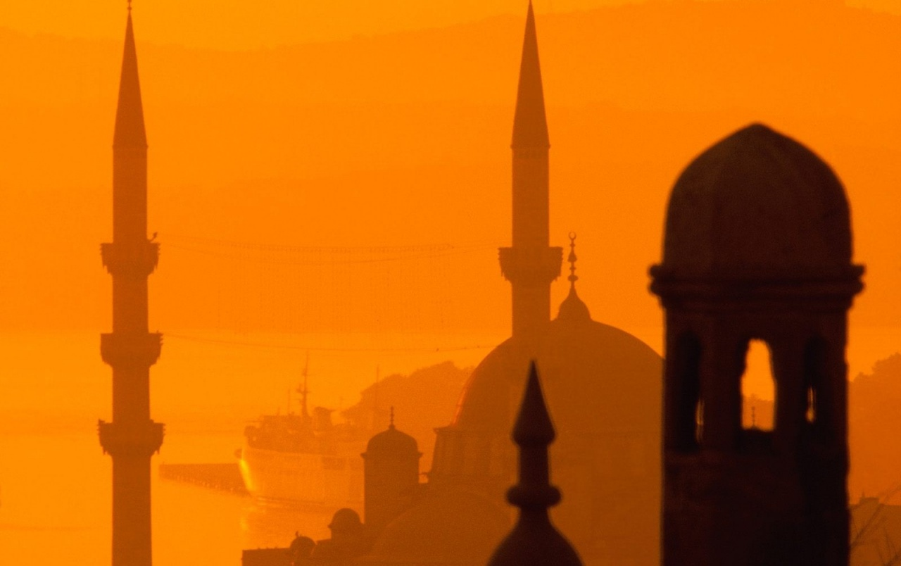 Buildings In Sunset Wallpapers Buildings In Sunset Stock Photos