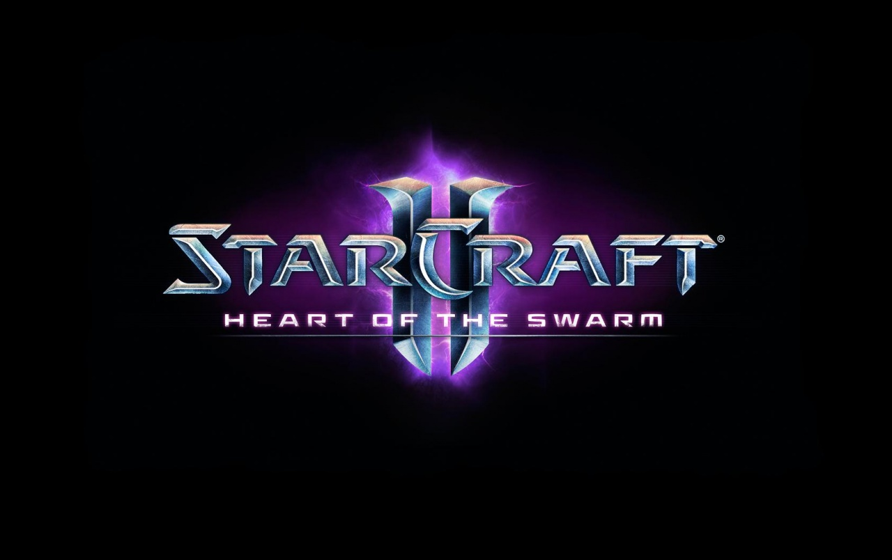 StarCraft 2 Heart of the Swarm wallpapers