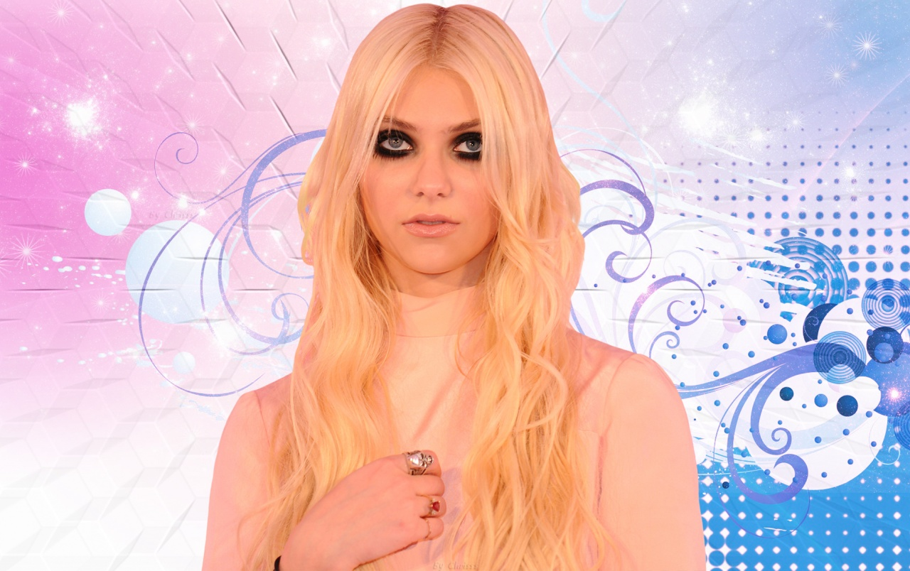 Taylor Momsen 12 wallpapers