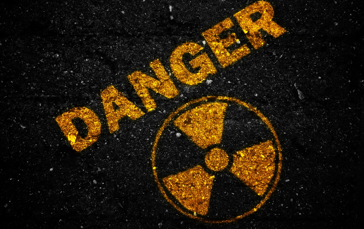 Danger wallpapers