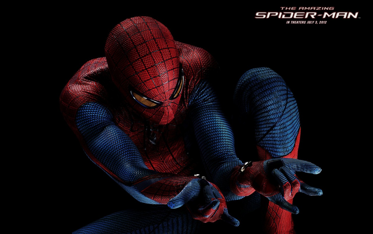 The Amazing Spiderman Wallpapers The Amazing Spiderman Stock Photos