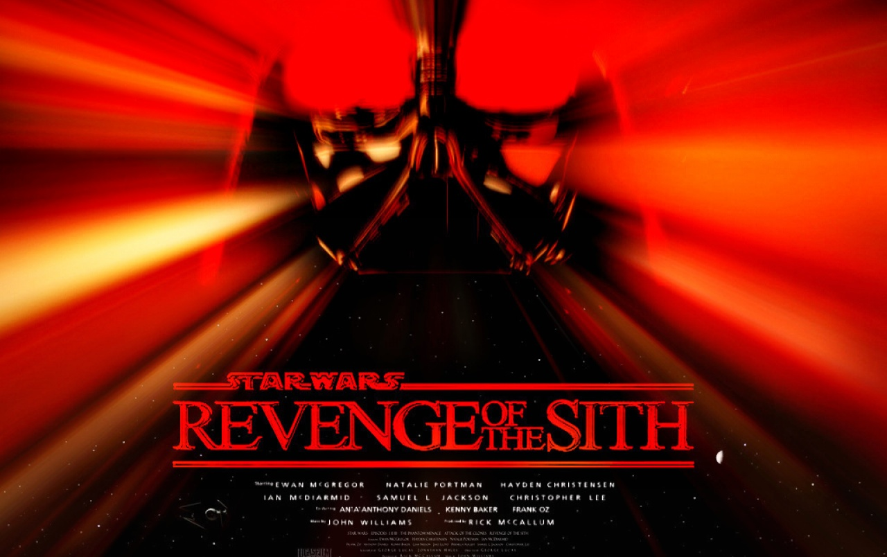 Star Wars Revenge Of The Sith Wallpapers Star Wars Revenge Of