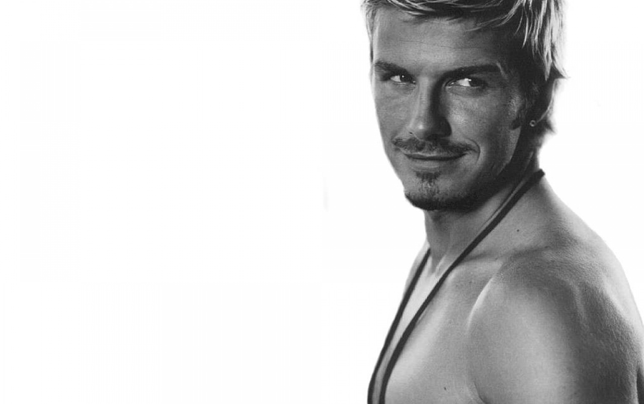 David Beckham 3 wallpapers
