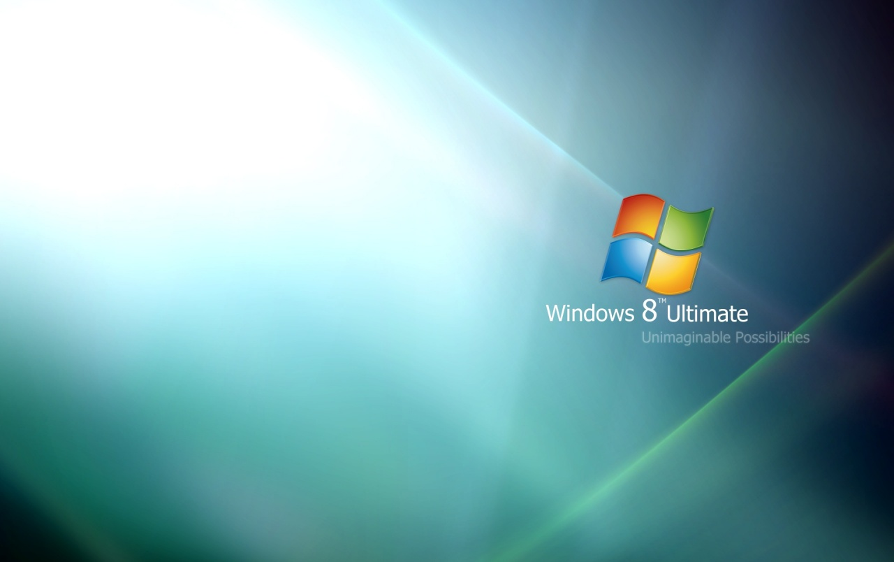 Windows 8 Ultimate wallpapers