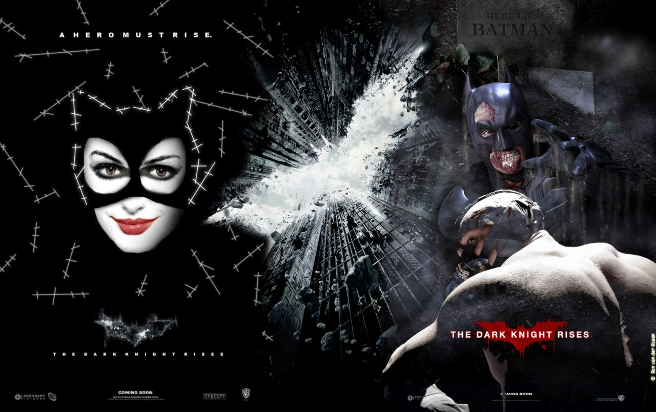 Batman The Dark Knight Rises Wallpapers Batman The Dark Knight